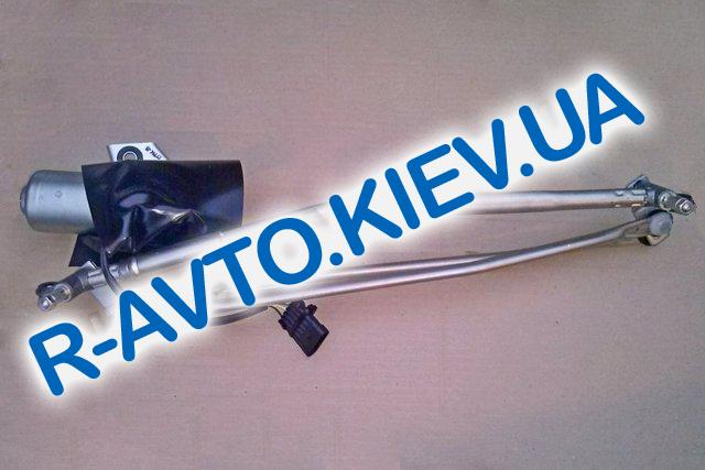 Трапеция стекл-ля ВАЗ 2170, Калуга (16.5215100) в сборе (с мотором)