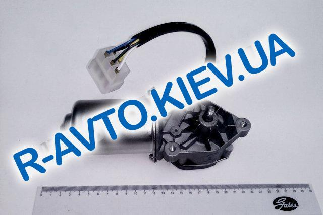 Мотор стеклоочистителя ВАЗ 2115 перед., Калуга (84.3730)