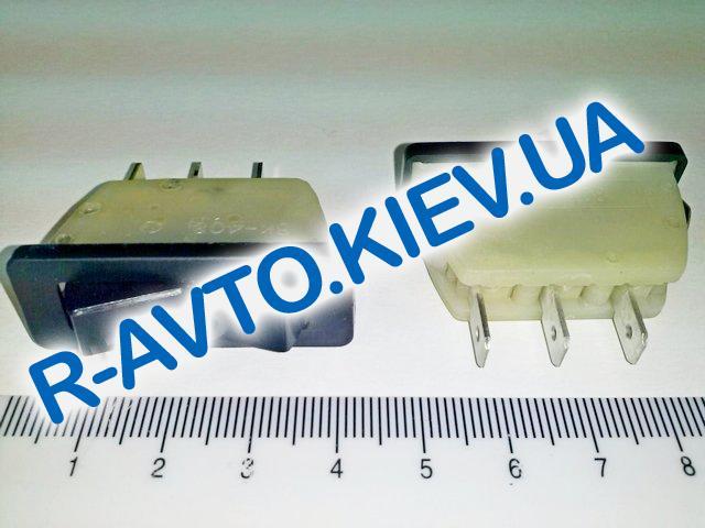 Переключатель печки ВАЗ 2101, Лысково (ВК408)