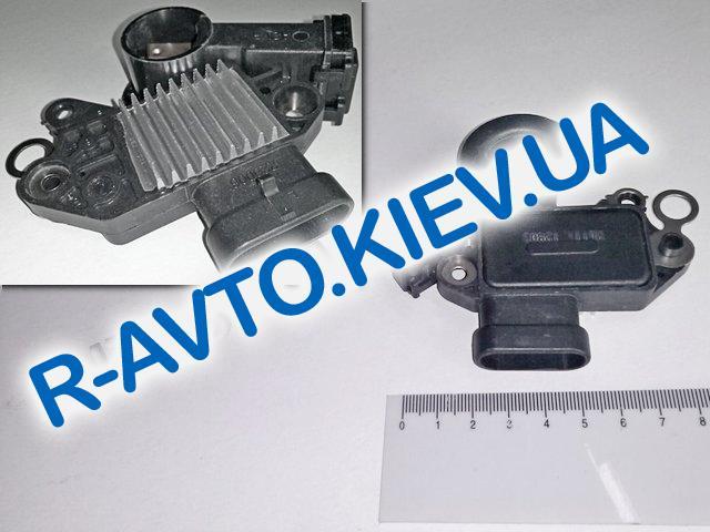 Реле-регулятор (генератора) Aveo, Корея (93740756)