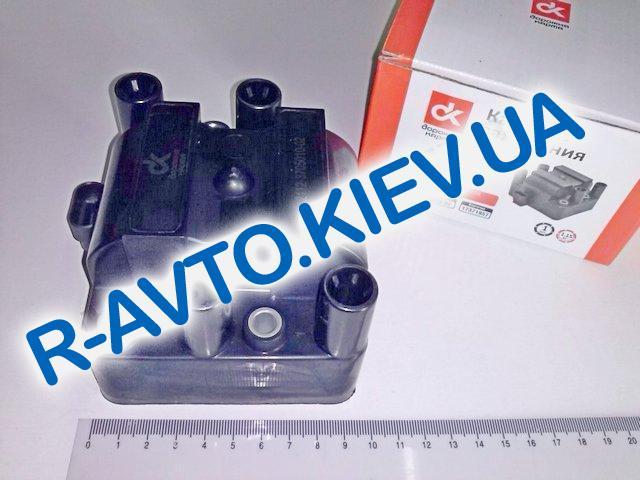 Катушка зажигания Модуль зажигания ВАЗ 2112 16 кл инж2112370501002 Дорожная карта