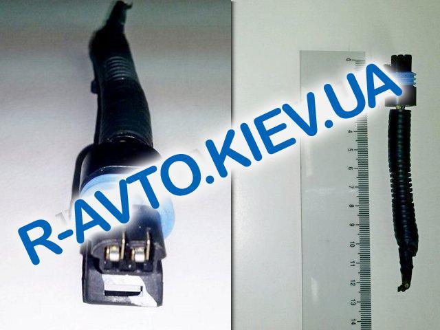 Фишка (разъем проводки) №12 Датчика температуры охлаждающей жидкости (включения вентилятора) Lanos
