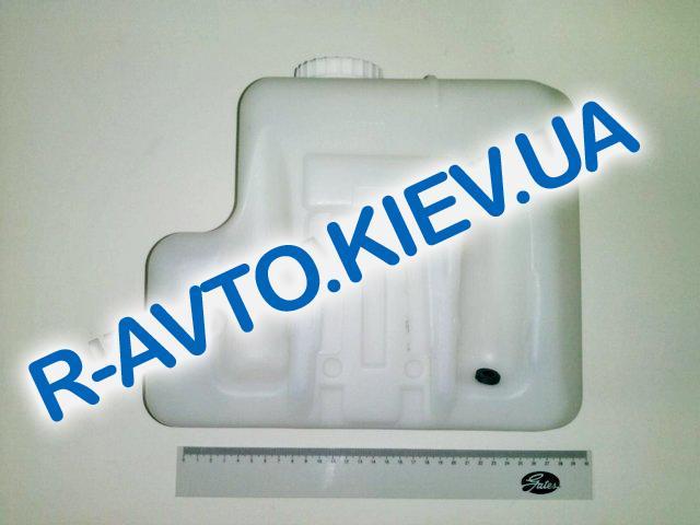 Бачок омывателя ВАЗ 21213, Россия 5 л. (под 1 мотор)