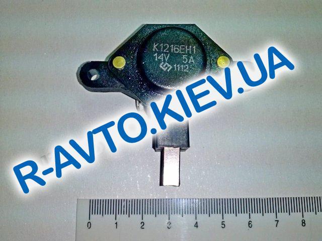Реле-регулятор ВАЗ 2110, Орбита (ЩДР-1 с К1216ЕН1)