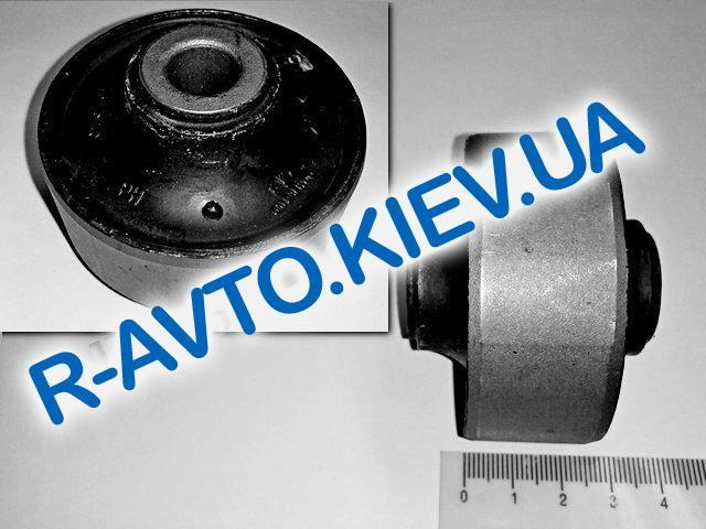 """Сайлентблок переднего рычага (задний) Aveo, """"GM"""" Корея (95975940) цельный, усиленный"""