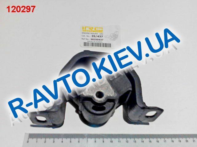"""Подушка двигателя Lanos передняя левая, """"IRC"""" Корея (90250437)"""