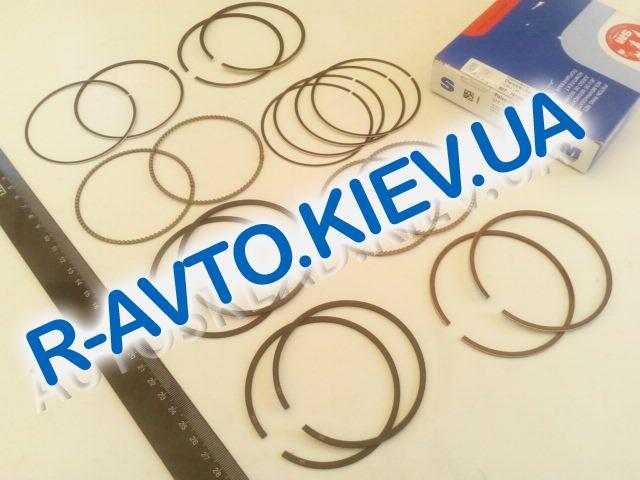 Кольца SM Aveo 1.5  77,0  2-й ремонт (791408-50-4)