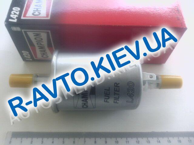 Фильтр топливный инжектор CHAMPION, Lanos (L420)
