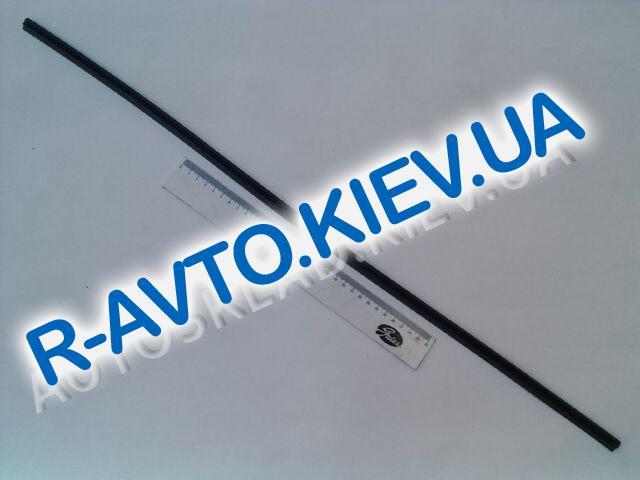 Лента стеклоочистителя ALCA графитовая 710 мм (1 шт)