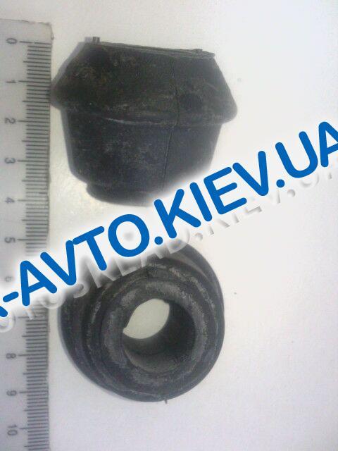 Втулка переднего стабилизатора Matiz, Корея (94583438) в рычаг