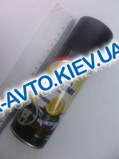 "Полироль ""торпеды""(спрей) Zollex (LE200), лимон 200 мл"