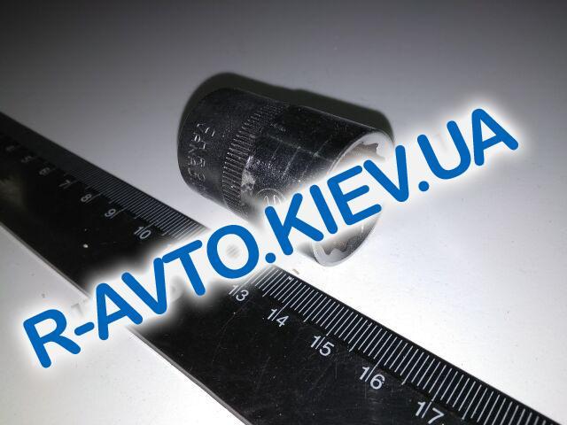 "Головка двенадцатигранная Inter Tool  1|2 ""20""мм (ET-0220)"