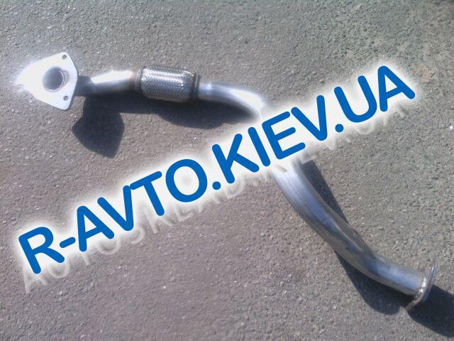 Труба приемная Aveo, BOSAL-ZAZ (sf69y0-1203010)