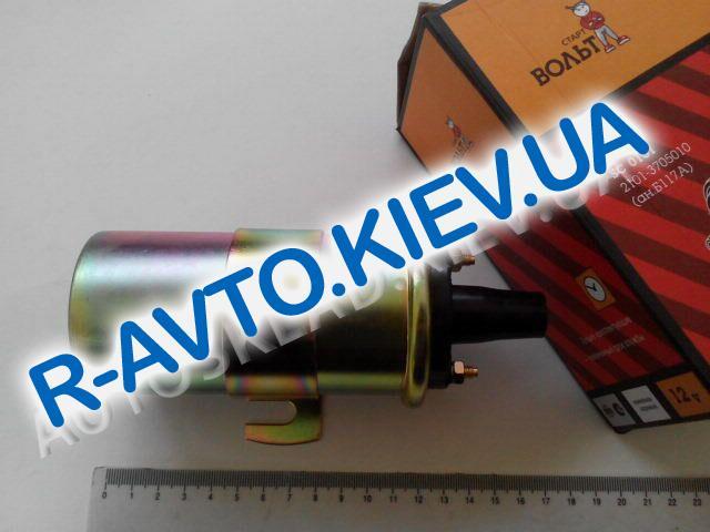 """Катушка зажигания ВАЗ 2101, """"СтартВольт"""" (SC 0101)"""
