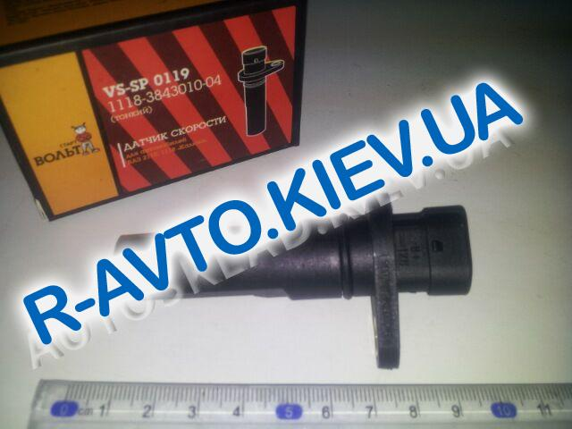 Датчик скорости ВАЗ 1118 СтартВольт VSSP 0119