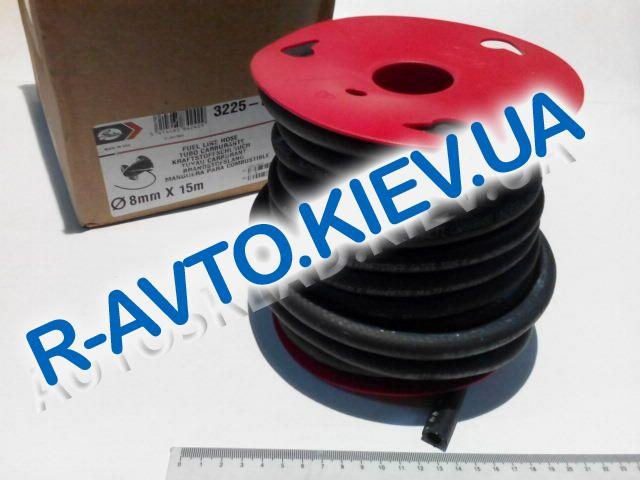 Бензошланг ВАЗ 2101, Gates (GT 10053) 8 мм