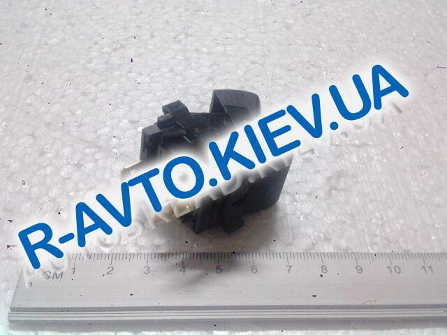Включатель-клавиша противотуман. фар перед. ВАЗ 2104-07 (4-конт), Радиодеталь (147-10.24)