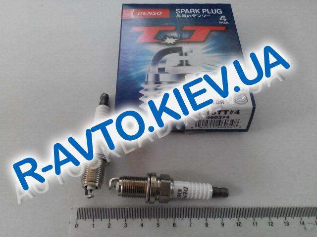Свечи DENSO TT Amulet, Hyundai T3 (K16TT)