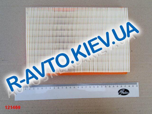Фильтр воздушный Accent LC, PMC (Корея) (PAA-033)