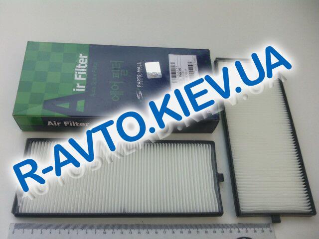 Фильтр салона Accent LC, Getz, PMC (Корея) (PMA-012)