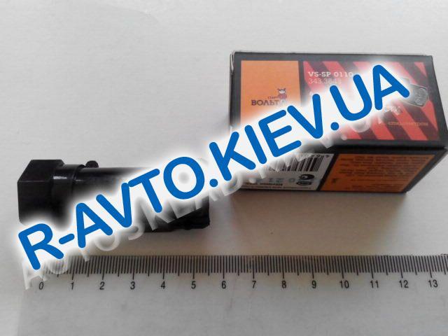 Датчик скорости без провода ВАЗ 2110 СтартВольт VSSP 0110