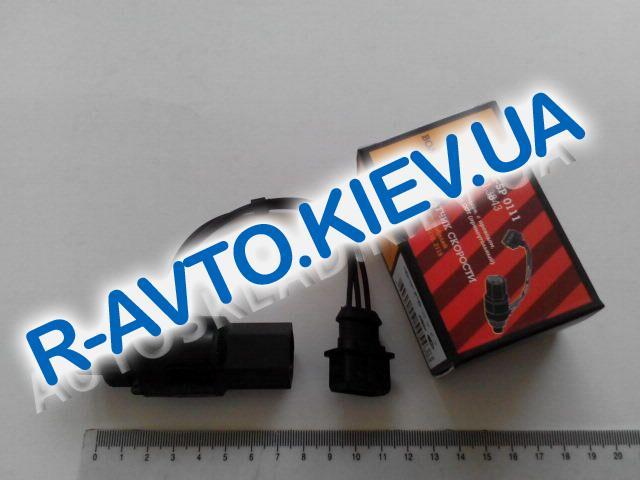Датчик скорости с проводом ВАЗ 2110 6имп квадратн фишка СтартВольт VSSP 0111