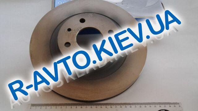 "Диск тормозной ВАЗ 2112 (14"") АвтоВАЗ, 1 шт."