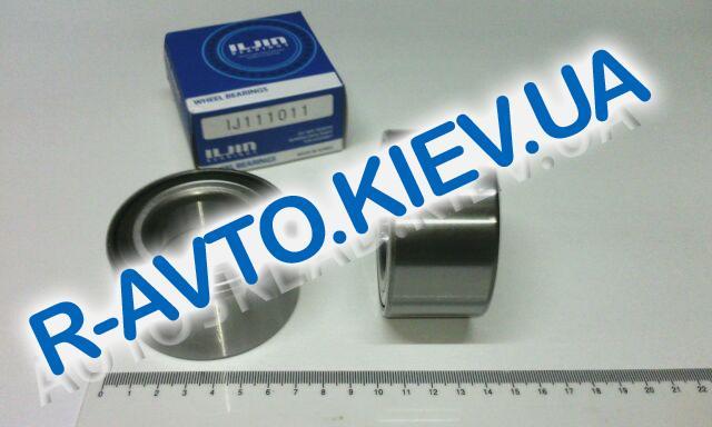 Подшипник ступицы Lanos 1.6 передний ILJIN (Корея) (IJ 111011)