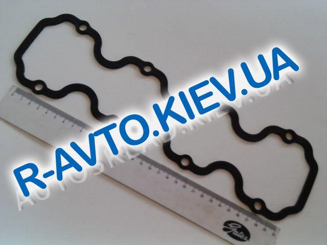 Прокладка клапанной крышки Nexia 1.5 8 кл., Корея (90354545) резиновая