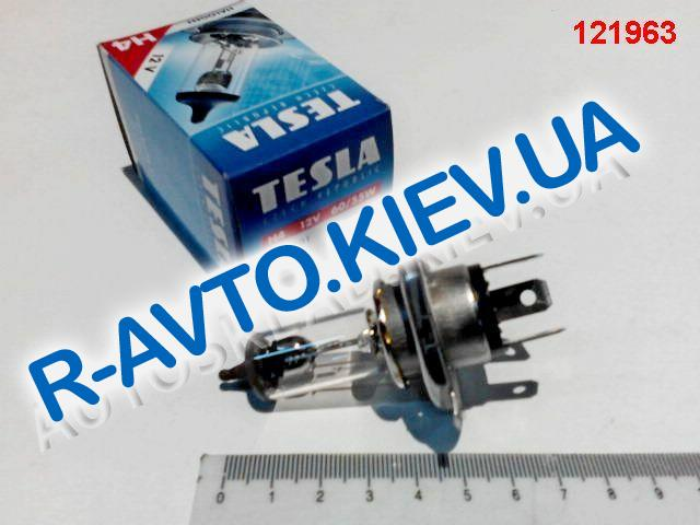 Лампа TESLA H4 12V 60|55-43 (B10401)