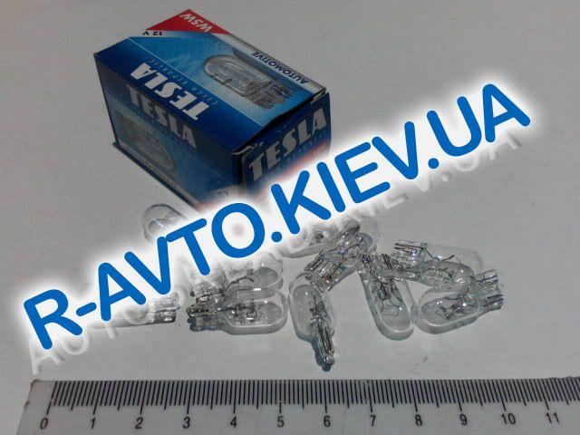 Лампа бесцокольная TESLA 12|5 (B65201) (10 шт. в уп.)
