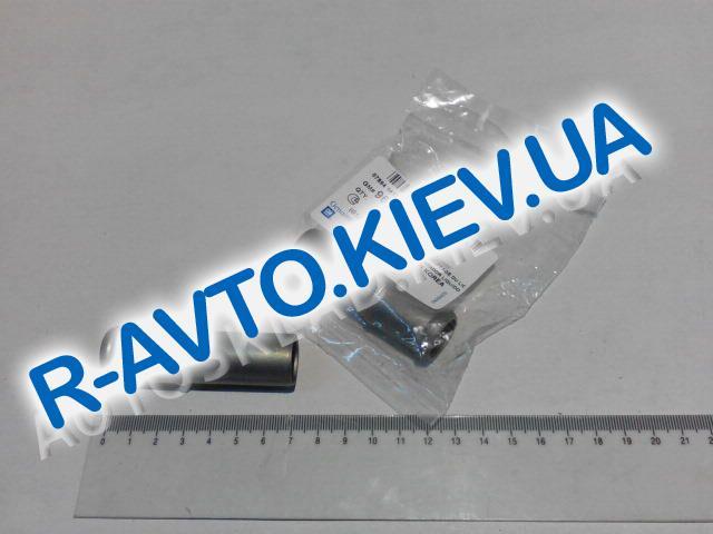 """Трубка (втулка)  ГБЦ охлаждающей жидкости d17 """"GM"""" Корея (96814870) Aveo 1.6"""