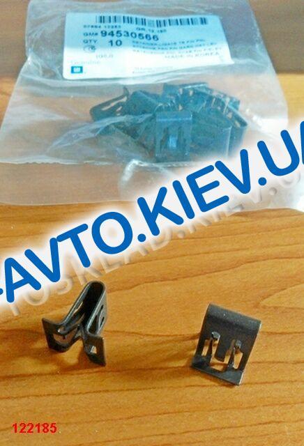 Пистон обшивки Aveo, Lacetti ориг. (94530566)