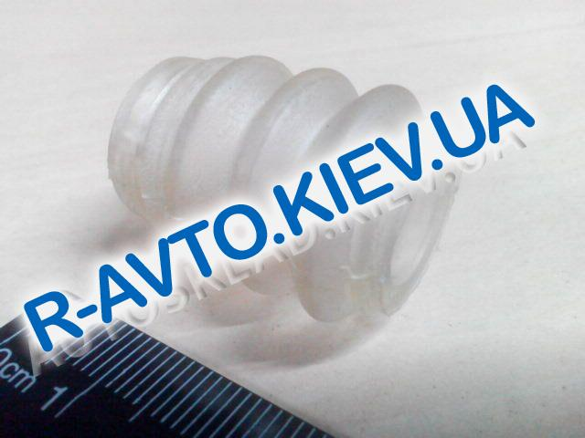 Пыльник пальца суппорта Lanos Lacetti перед (силикон)