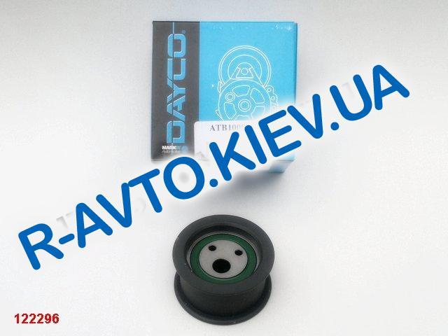 """Ролик ГРМ ВАЗ 2112 натяжной, пласт. """"DAYCO"""" (ATB1009)"""