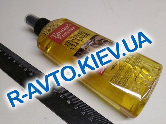 """Полироль для кожы  """"K2"""" Leather Conditioning (221 мл)"""