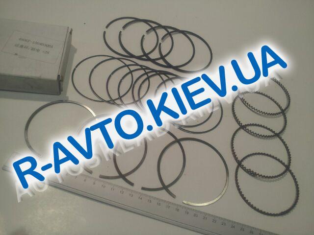 Кольца Amulet 1-й ремонт 0,25, Китай  (480EF-1004030BA)