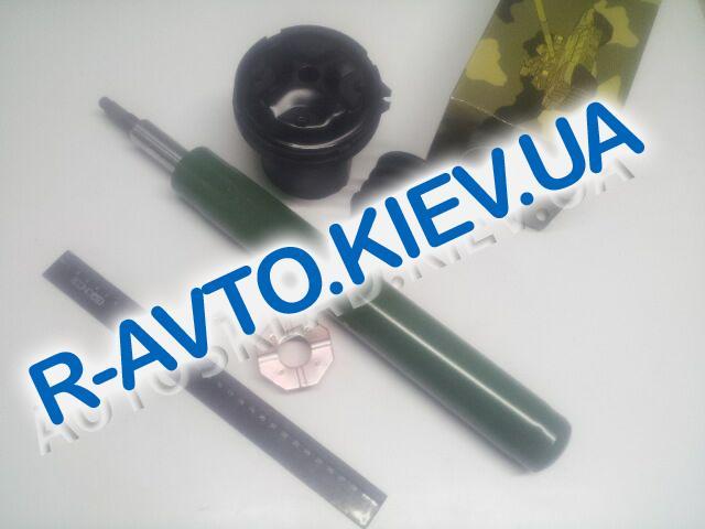 "Амортизатор передний (масло) ""ССД"" (0563-201Ams) Lanos Sens Nexia Espero 1"