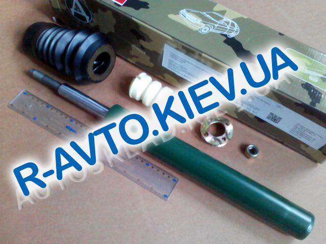 """Амортизатор ВАЗ 1118 передний картридж (масло), """"ССД"""" (1118-201Ams)"""