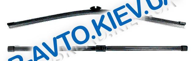 """Щетка ст-ля заднего """"Zollex"""" 400 мм (R-1316) 1 шт."""