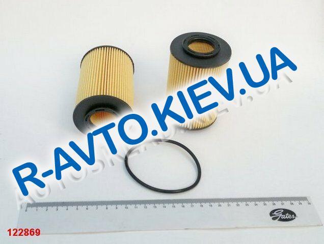 Фильтр масляный Tucson 2.0 CRDi дизель, PMC (Корея) (PBA-029)