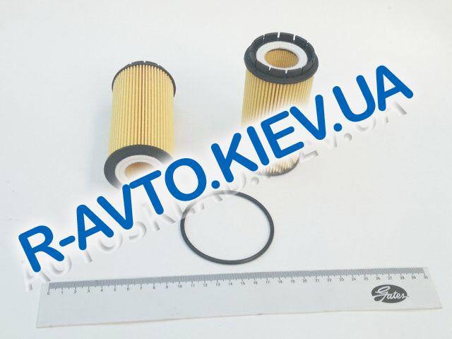 Фильтр масляный Tucson 2.0 CRDi дизель, PMC (Корея) (PBA-020)