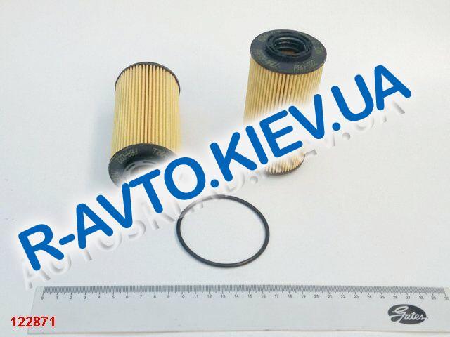 Фильтр масляный Accent 1.5 CRDi дизель, PMC (Корея) (PBA-022)