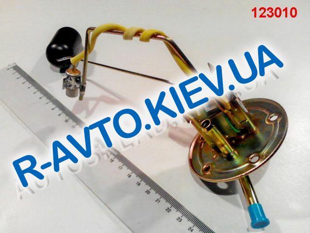 Датчик уровня топлива Nexia, Корея (96098514) 5-отв.
