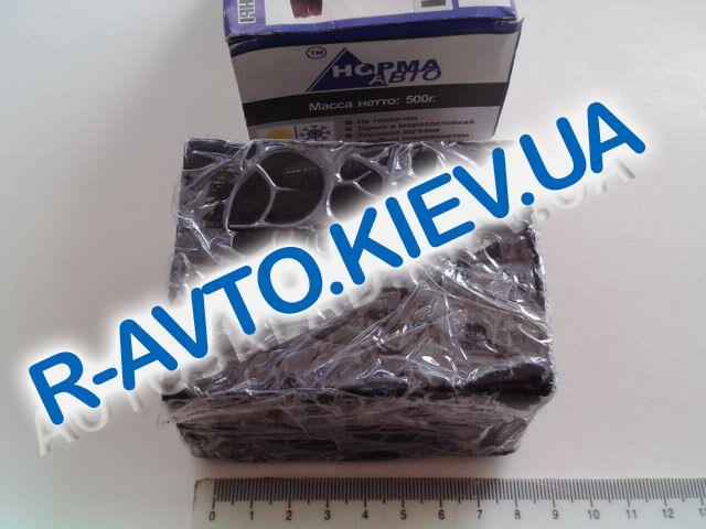 Автопластилин антикоррозийный 500 г.