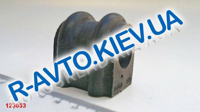Втулка переднего стабилизатора Accent (MC), CTR (CVKH-55) d23,8 мм