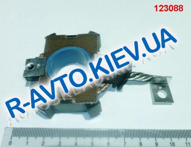 Щеточный узел (стартера) Matiz, Aveo 1.5, Корея (10515785) 0,8 kw