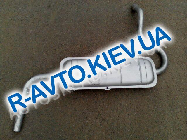 Глушитель ВАЗ 2121, Тернополь