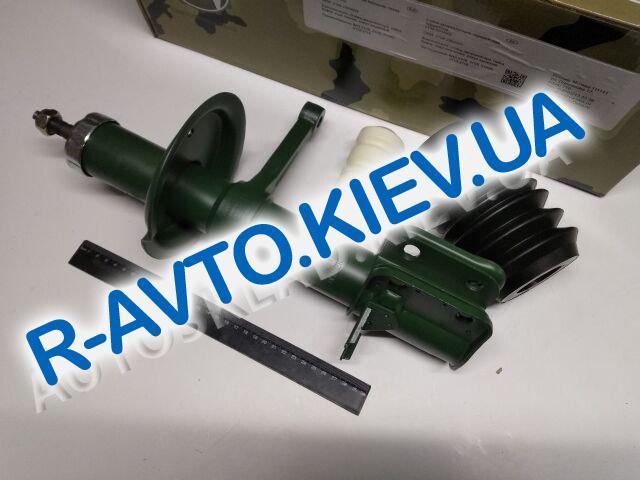 "Амортизатор ВАЗ 2108 передний стойка (масло), ""ССД"" (2108-001Ams) левая"