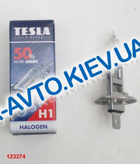 Лампа TESLA H1 12V 55W (B30101) +50%